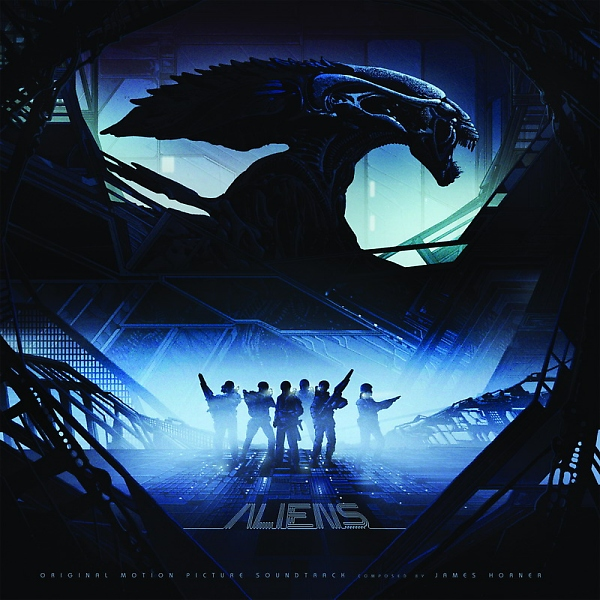Aliens_Front Cover