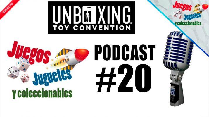podcast utc