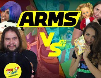 retas arms