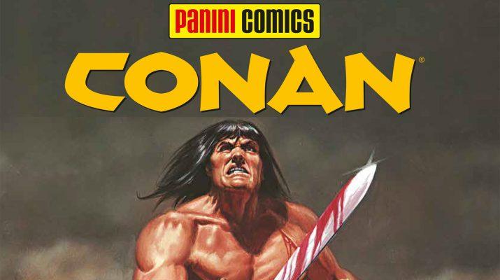 MEX CONAN PANINI
