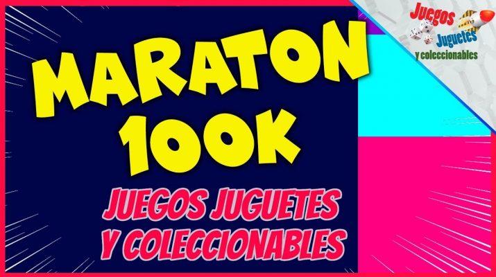 maraton 100k