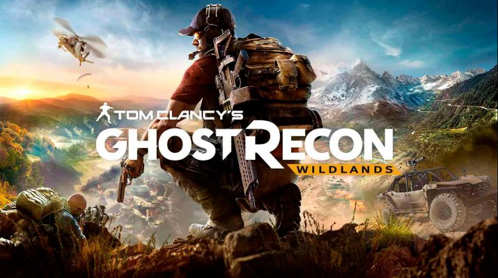 ghost recon w
