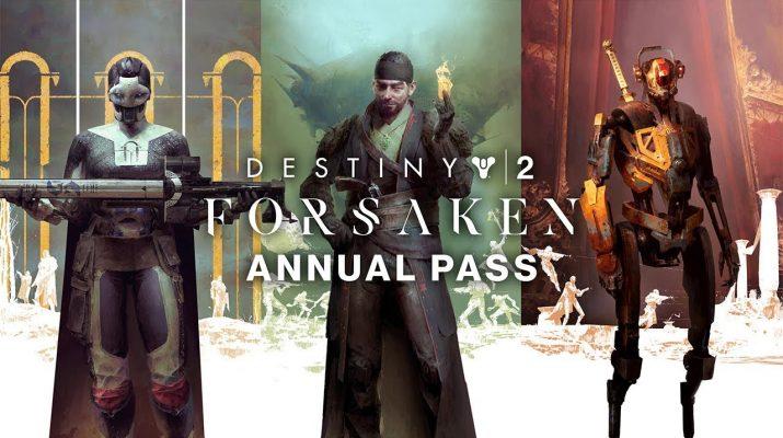 destiny 2 anual