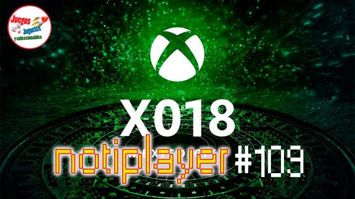 x018 notiplayer