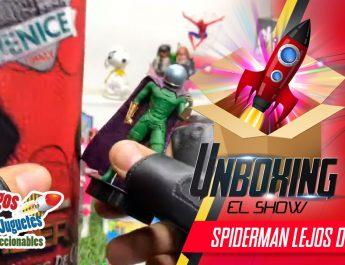 spiderman rey león promociones cine