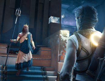 AC Odyssey Atlantis