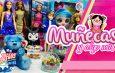 Muñecas y algo más – Barbie Color Reveal