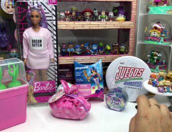 Muñecas y algo más – Blume y OmG