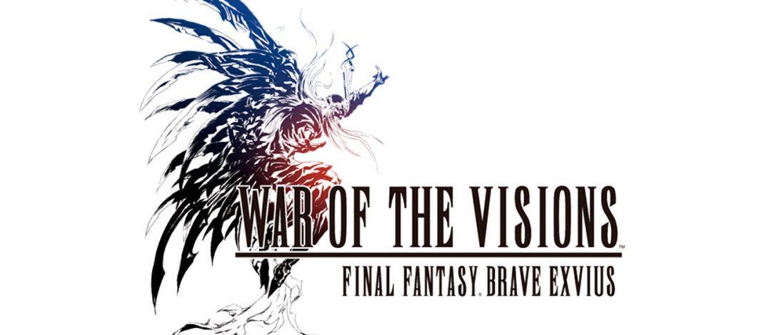 Celebra el primer aniversario de War of the Visions