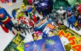 El baúl del coleccionista – Recuerdos y Weeables