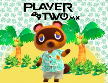 Animal Crossing y Cancelaciones – PlayerTwo 11 RAW