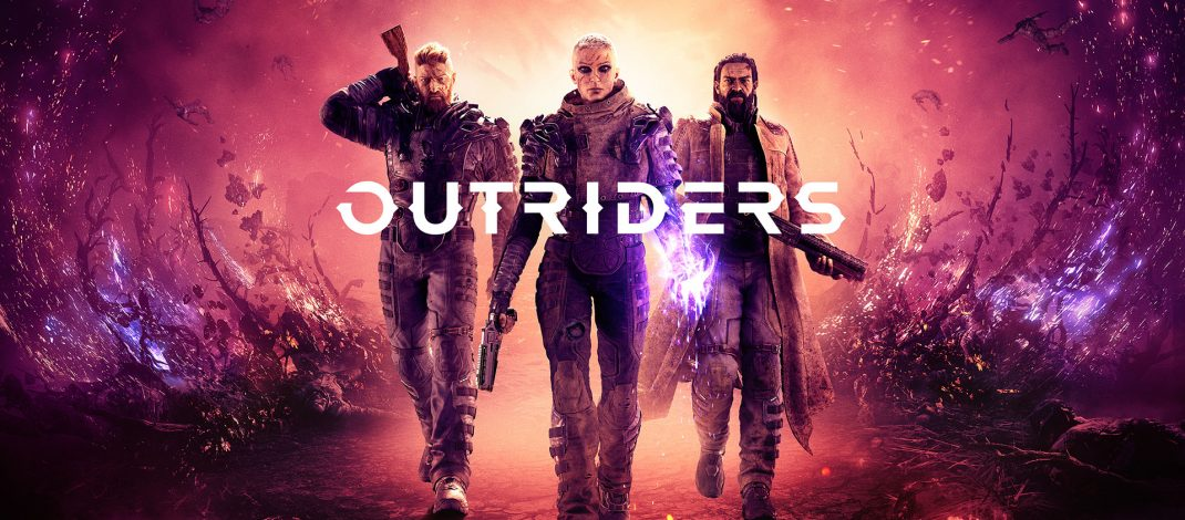 Outriders: Requerimientos para PC