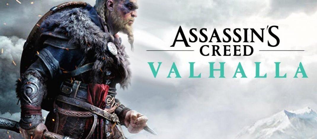 Assassin's Creed Valhalla: La Legendaria Saga Vikinga de Eivor