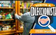 Visita a Coleccionista Hugo Villaseñor: Las Vitrinas