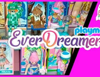 Playmobil EverDreamerz COLECCION COMPLETA