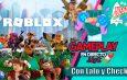 Roblox con Lalo y Checko – Gameplay En Directo