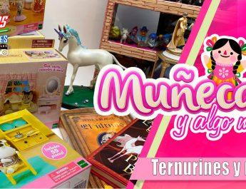 Muñecas y algo más – Ternurines y más
