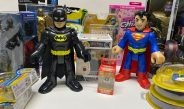 Unboxing el Show – Imaginext DC Comics