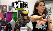 Visita LIMITED CO Showroom Hot toys