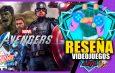 Marvel's Avengers – Reseña