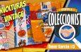 ENVOLTURAS VINTAGE 2  Visita a Coleccionista