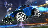 Rocket Labs ya está disponible en Rocket League