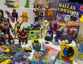 El baúl del coleccionista – Comerciales y Tarjetas
