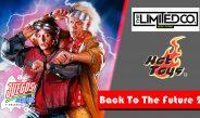 Volver Al Futuro 2 de Hot Toys en Limited Co.