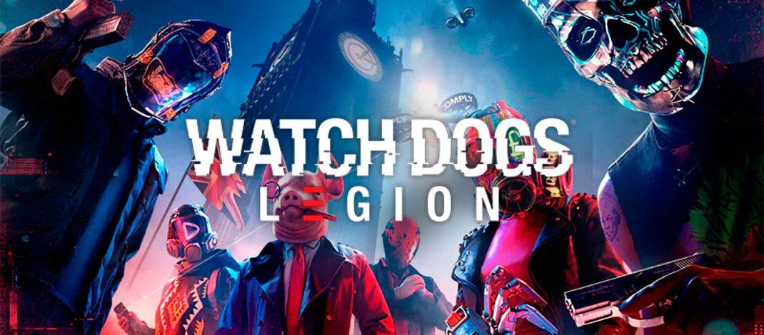 Watch Dogs Legion, modo online en marzo