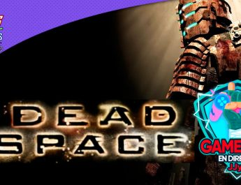 dead space gameplay en directo