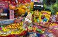 Baul del coleccionista -Dulces Retro