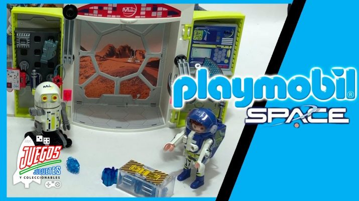 playmobil space juanma