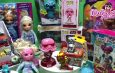Muñecas y algo más – Funko Rosa y más