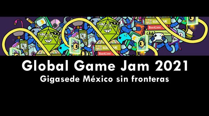 global jam 2021 mexico
