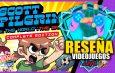 Scott Pilgrim VS The World The Game CE – Reseña