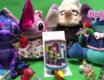 Muñecas y Algo Más – Peluches de Stitch