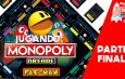 Jugando Monopoly Pac-Man – Final