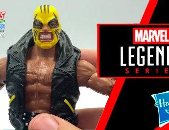 Marvel's Rage en Marvel Legends