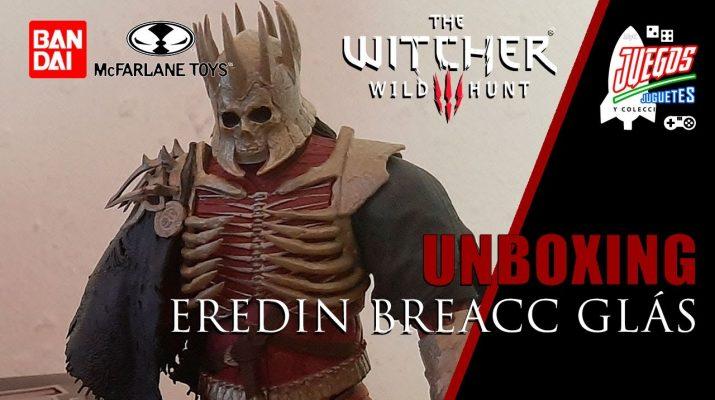 witcher 3 eredin