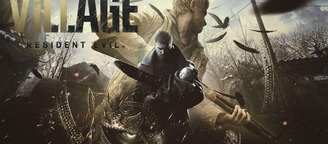 Resident Evil VILLAGE – Gameplay En Directo