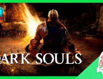Dark Souls: 10 Años – Retro Gameplay