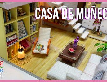 Nueva CASA DE MUÑECAS: Miniaturas