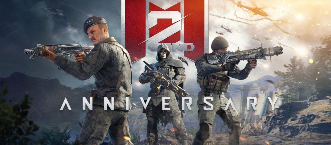 Call of Duty: Mobile celebra su segundo aniversario