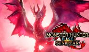 Monster Hunter Rise: Sunbreak, nueva expansión