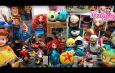Pixar Fest especial Muñecas y algo más