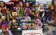 Especial Súper Heroínas – Muñecas y algo más