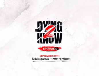 Dying Light 2 Stay Human: 4º episodio de Dying 2 Know